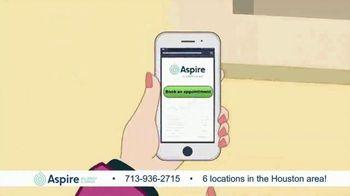 Aspire Allergy & Sinus TV Spot, 'Effective Long-Term Relief' - Thumbnail 4