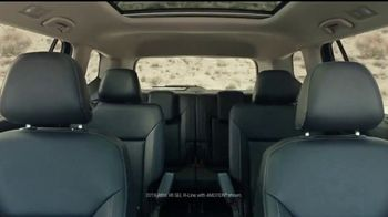 2019 Volkswagen Atlas TV Spot, 'Shotgun' [T2] - Thumbnail 1