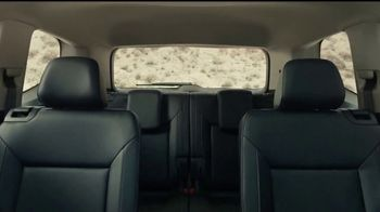 2019 Volkswagen Atlas TV Spot, 'Shotgun' [T2]