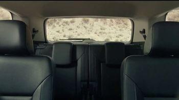 2019 Volkswagen Atlas TV Spot, 'Shotgun' [T2] - Thumbnail 3