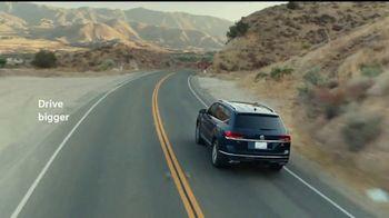 2019 Volkswagen Atlas TV Spot, 'Shotgun' [T2] - Thumbnail 5