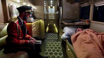 Hotels.com TV Spot, 'ABC: Swerve' - 1 commercial airings