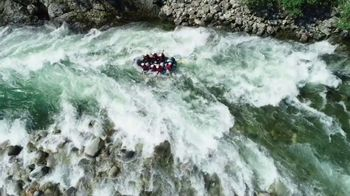 2020 Land Rover Discovery Sport TV Spot, 'River Rafting' [T1] - Thumbnail 1