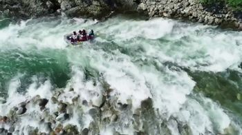 2020 Land Rover Discovery Sport TV Spot, 'River Rafting' [T1] - Thumbnail 2