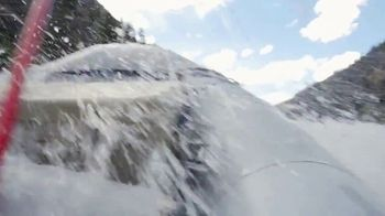 2020 Land Rover Discovery Sport TV Spot, 'River Rafting' [T1] - Thumbnail 3