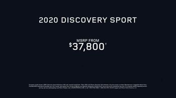 2020 Land Rover Discovery Sport TV Spot, 'River Rafting' [T1] - Thumbnail 8