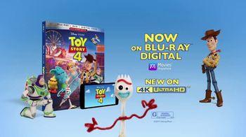 Clorox TV Spot, 'Disney Pixar's Toy Story 4 Home Entertainment: Classroom' - Thumbnail 9