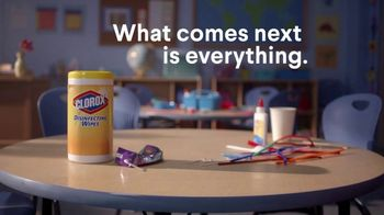 Clorox TV Spot, 'Disney Pixar's Toy Story 4 Home Entertainment: Classroom' - Thumbnail 4