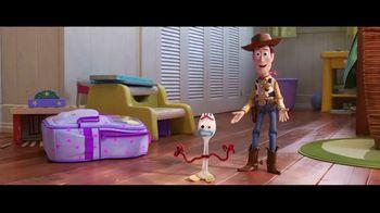 Clorox TV Spot, 'Disney Pixar's Toy Story 4 Home Entertainment: Classroom' - Thumbnail 8
