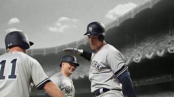 Major League Baseball TV Spot, 'Jugamos duro' canción de Musicologo The Libro [Spanish] - 30 commercial airings