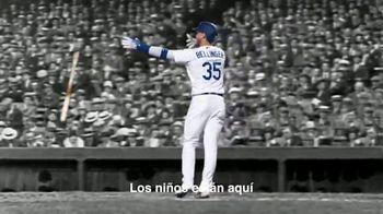 Major League Baseball TV Spot, 'Jugamos duro' canción de Musicologo The Libro [Spanish] - Thumbnail 6