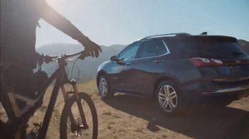 Chevrolet TV Spot, 'Family of SUVs: Reasons' [T2] - Thumbnail 4