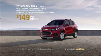Chevrolet TV Spot, 'Family of SUVs: Reasons' [T2] - Thumbnail 6