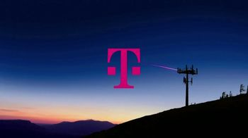 T-Mobile TV Spot, 'Home or Away, We're With You' Song by The Who - Thumbnail 1