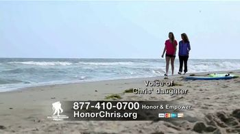 Wounded Warrior Project TV Spot, 'Honor Chris' Featuring Trace Adkins - Thumbnail 3