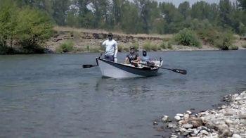 Work Sharp TV Spot, 'Fishing'
