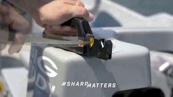 Work Sharp TV Spot, 'Fishing' - Thumbnail 4