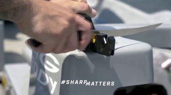 Work Sharp TV Spot, 'Fishing' - Thumbnail 5
