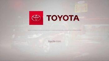 2019 Toyota Highlander TV Spot, 'Prom Night' [T1] - Thumbnail 6