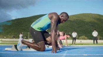 Xoom TV Spot, 'Tarifas increíbles' con Usain Bolt [Spanish]