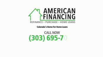 American Financing Digital Mortgage TV Spot, 'Life Happens' - Thumbnail 10