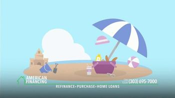 American Financing Digital Mortgage TV Spot, 'Life Happens' - Thumbnail 5