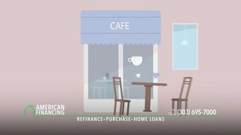 American Financing Digital Mortgage TV Spot, 'Life Happens' - Thumbnail 6
