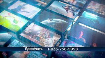 Spectrum Mi Plan Latino TV Spot, 'Lo más valioso' con Gaby Espino [Spanish] - Thumbnail 4
