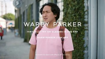 Warby Parker TV Spot, 'Are You From the Future?' - Thumbnail 9