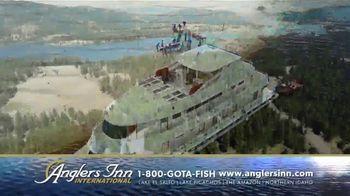 Anglers Inn TV Spot, 'VIP Experience'