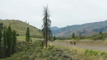 Okanogan Country TV Spot, 'Craving For Adventure' - Thumbnail 7