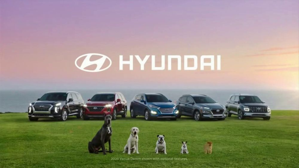 Hyundai Christmas Commercial 2020 Hyundai TV Commercial, 'Something For Everyone' [T1]   iSpot.tv