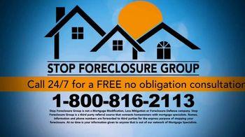 Stop Foreclosure Group TV Spot, 'Curveball' - Thumbnail 7