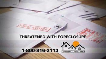 Stop Foreclosure Group TV Spot, 'Curveball' - Thumbnail 2