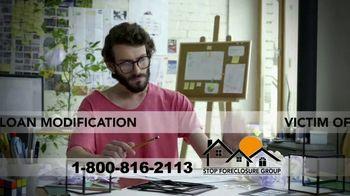 Stop Foreclosure Group TV Spot, 'Curveball' - Thumbnail 3
