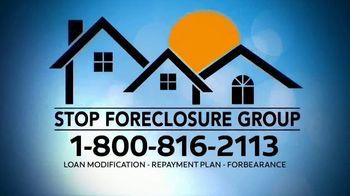 Stop Foreclosure Group TV Spot, 'Curveball' - Thumbnail 4