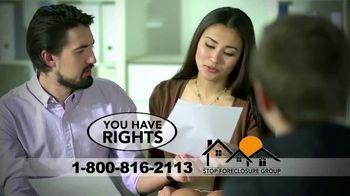 Stop Foreclosure Group TV Spot, 'Curveball' - Thumbnail 5