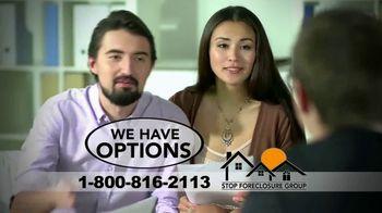 Stop Foreclosure Group TV Spot, 'Curveball' - Thumbnail 6