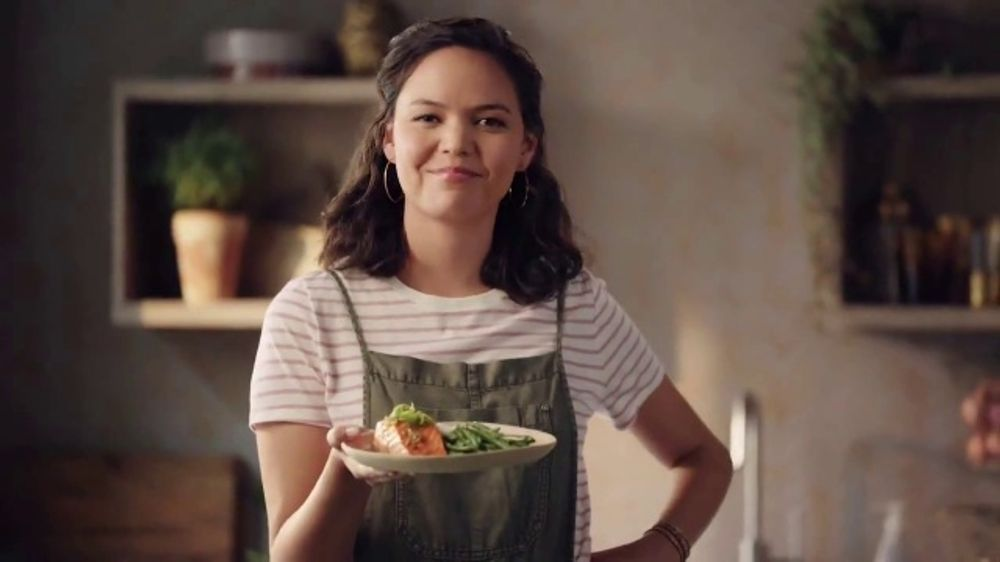 Home Chef TV Commercial, 'People Who Home Chef: $80 Off'