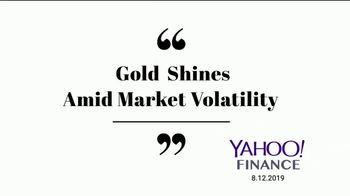 Lear Capital TV Spot, 'Gold Shines' - Thumbnail 1