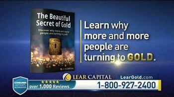 Lear Capital TV Spot, 'Gold Shines' - Thumbnail 4