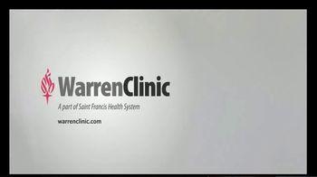 Warren Clinic TV Spot, 'Every City' - Thumbnail 10