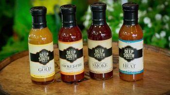 Deep South Sauce Company TV Spot, 'Nuff Said' - Thumbnail 1
