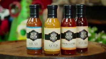 Deep South Sauce Company TV Spot, 'Nuff Said' - Thumbnail 8