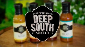 Deep South Sauce Company TV Spot, 'Nuff Said' - Thumbnail 2