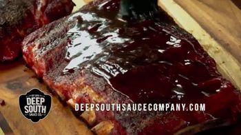 Deep South Sauce Company TV Spot, 'Nuff Said' - Thumbnail 4