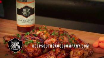 Deep South Sauce Company TV Spot, 'Nuff Said' - Thumbnail 5