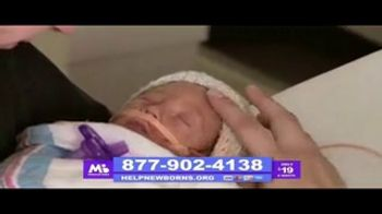 March of Dimes TV Spot, 'Research' - Thumbnail 4