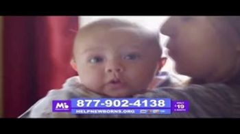 March of Dimes TV Spot, 'Research' - Thumbnail 6
