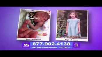 March of Dimes TV Spot, 'Research'